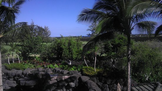 Kings' Land by Hilton Grand Vacations : view from room 4303