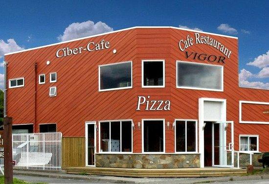 Pizzeria Vigor