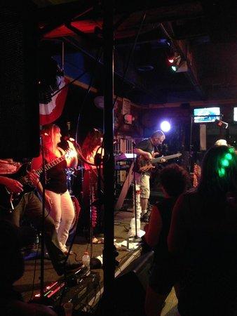 Jimmy B's Beach Bar: Live Music Thursday July 3