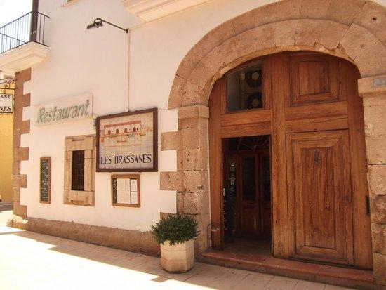 Restaurant Drassanes