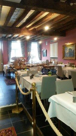 Hotel Martin's Relais: Breakfast Room