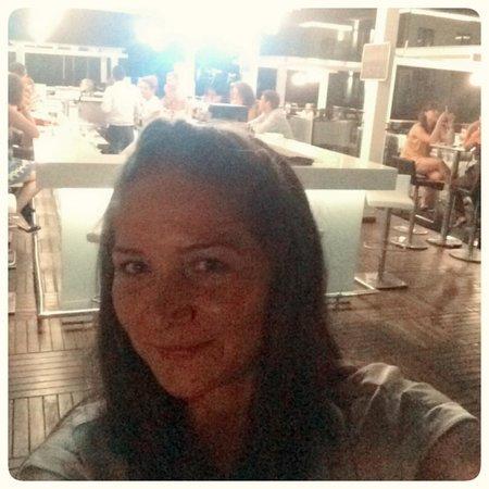 Jiva Beach Resort: Lagoon Bar