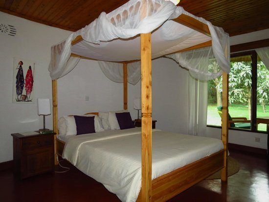 Ilboru Safari Lodge : Hut 24