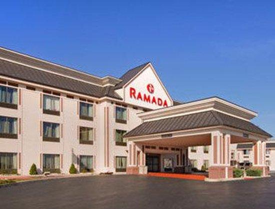 Welcome to the Ramada Harrisburg/Hershey Area