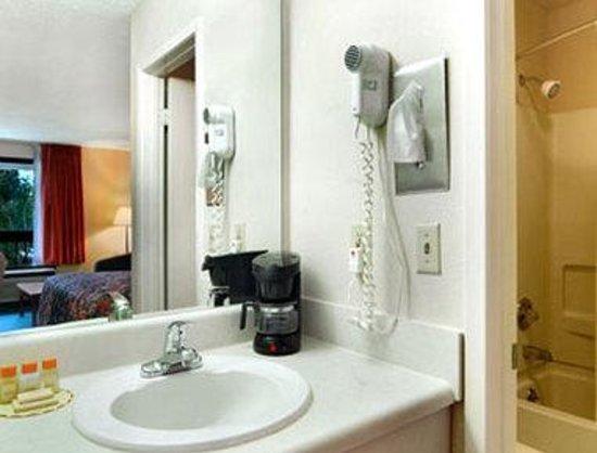 Days Inn Galleria-Birmingham: Bathroom
