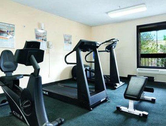 Days Inn Galleria-Birmingham: Fitness Center