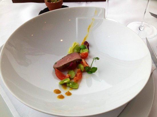 Gruss aus der Küche - Picture of Baarcity, Baar - TripAdvisor