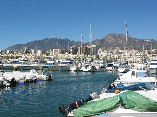 Benalmadena Puerto Marina