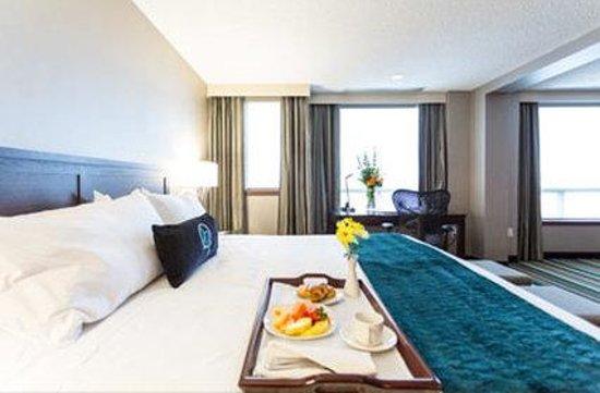 Hotel Blackfoot: JRSuite