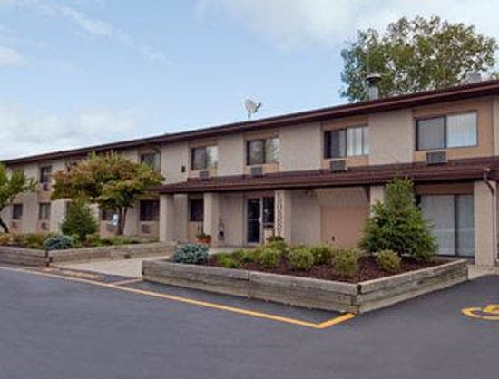 Motel 6 Grand Rapids - Airport: Welcome to the Motel 6 Grand Rapids