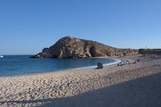 Santa Maria Beach: Preciosa Playa