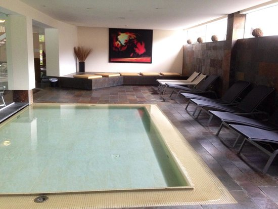 Falkensteiner Hotel & Spa Carinzia: Spa