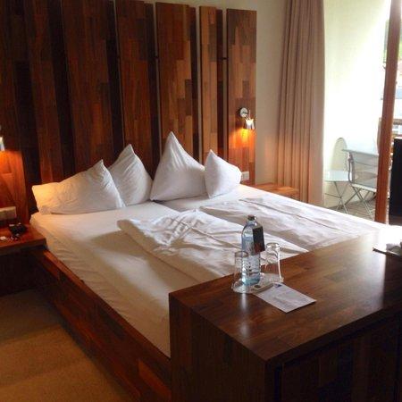 Falkensteiner Hotel & Spa Carinzia: Camera doppia