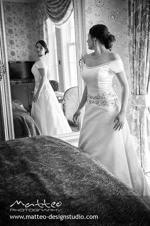 Hotel Miramar: Bridal Suite