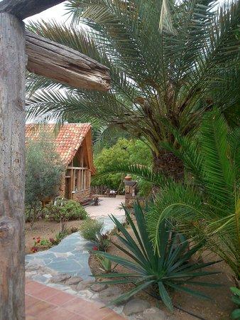 Hacienda Cristóforo: lugar donde se hacen actividades