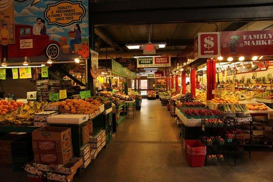 St. Lawrence Market: St.Lawrence Market