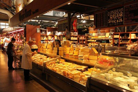 Mercado de St. Lawrence: St.Lawrence Market