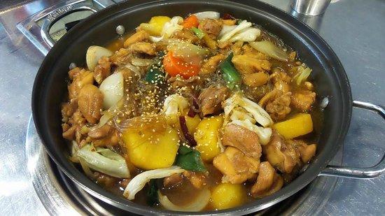 Running Man Korean BBQ Restaurant