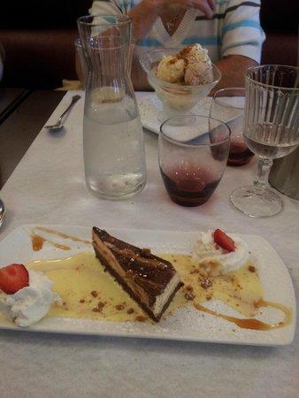 Le Nicol's: Craquant chocolat praline
