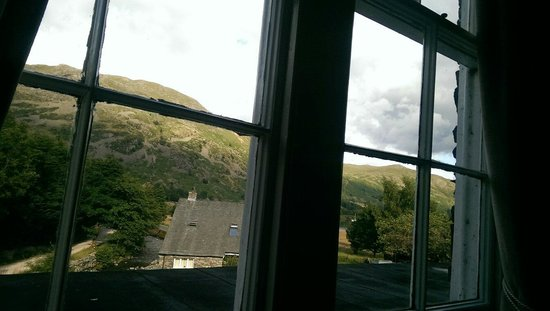 Best Western Glenridding Hotel : Room 3