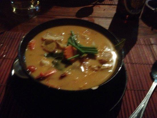 Pad-Thai Restaurant: Amazing