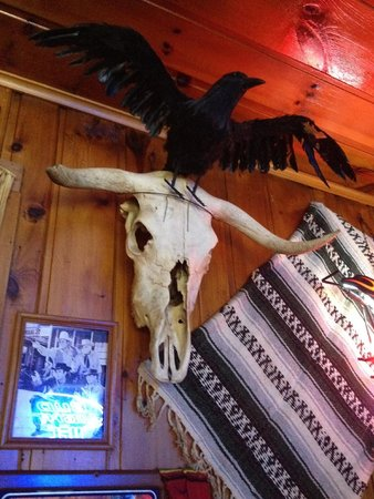 Watering Hole Cantina and Grille: Watering Hole Hazelhurst WI interior decor