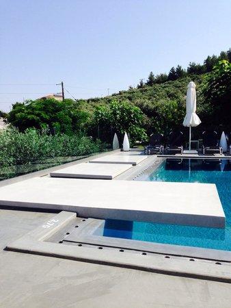 Louloudis Studios: Pool