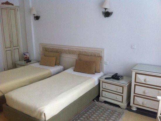 Hotel Majestic : Room