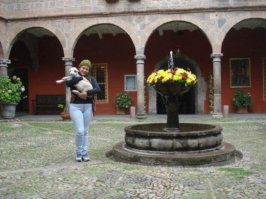 Hotel Costa Del Sol Ramada Cusco: 3
