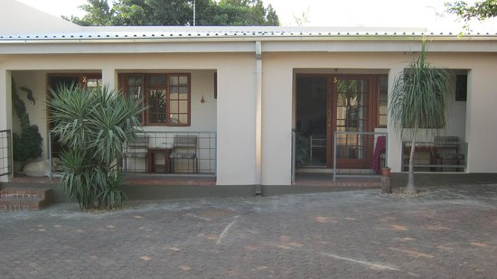 Pumula Self Catering Accommodation