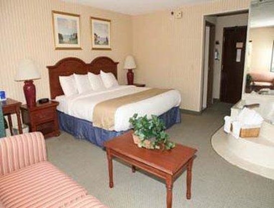 Baymont Inn Amp Suites Kalamazoo Updated 2017 Prices