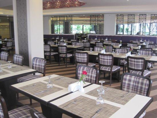 Club Calimera Kaya Side: restaurant