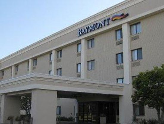 Baymont inn suites janesville wi hotel anmeldelser for The baymont