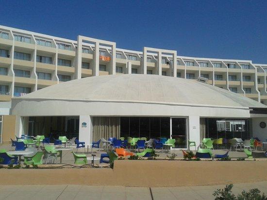db Seabank Resort + Spa: miejsce wieczornych animacji
