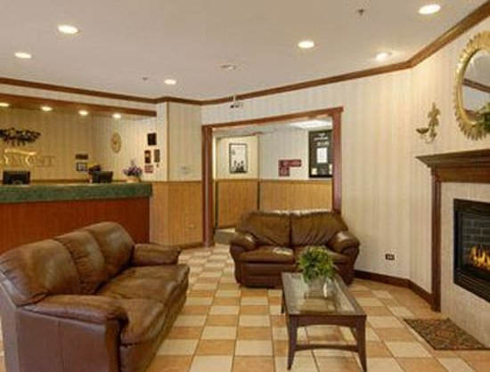 Baymont Inn & Suites Chicago/Calumet City: Lobby