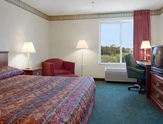 Baymont Inn & Suites Chicago/Calumet City: Standard King Bed Room