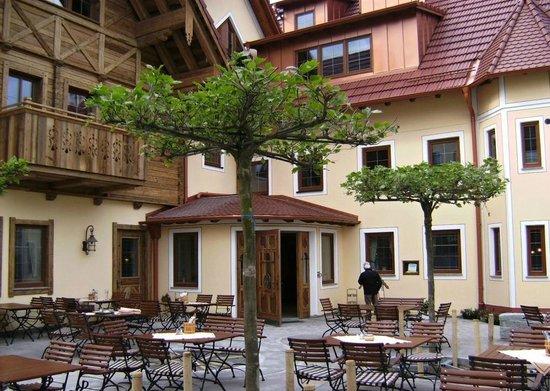 Bad Worishofen Hotel Adler