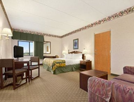 baymont inn suites corbin updated 2017 prices hotel. Black Bedroom Furniture Sets. Home Design Ideas