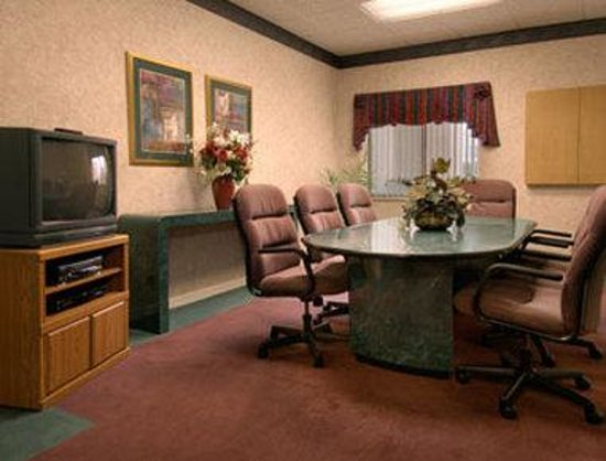 Baymont Inn & Suites Corbin: Meeting Room