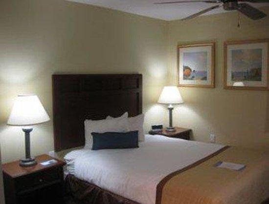 Baymont Inn & Suites Mt. Pleasant: Guest Room