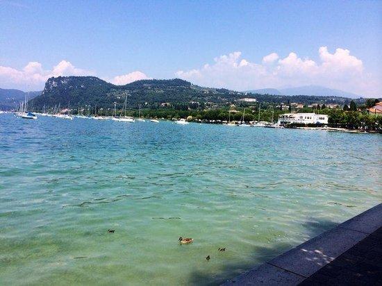 Parc Hotel Germano Suites & Apartments: Garda Lake