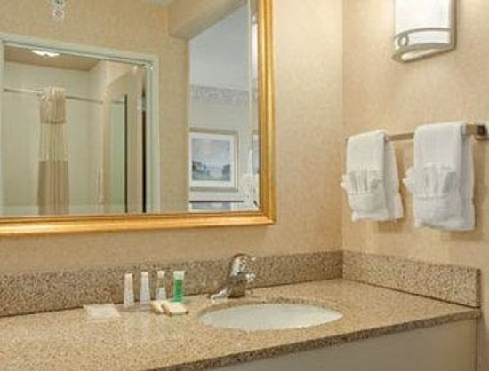 Baymont Inn & Suites Ft. Leonard/Saint Robert: Bathroom