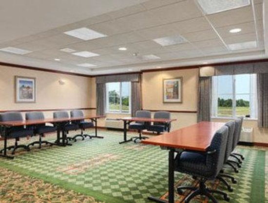 Baymont Inn & Suites Ft. Leonard/Saint Robert: Meeting Room