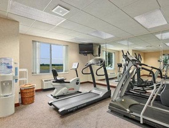 Baymont Inn & Suites Ft. Leonard/Saint Robert: Fitness Center