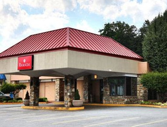 Welcome to the Ramada Asheville / Biltmore West