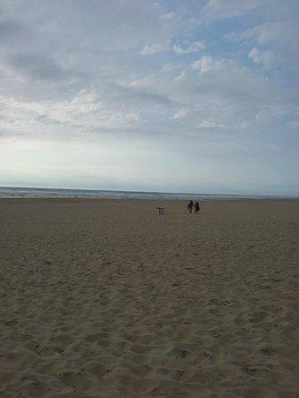 Pierre & Vacances Village Club Moliets : plage