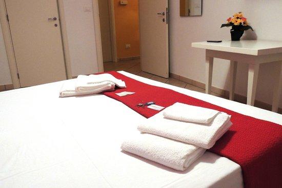 Bed & Breakfast Baroccolecce.it: STANZA 4