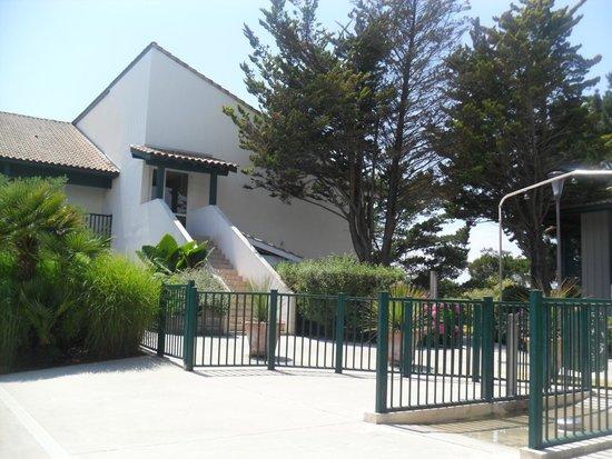 Pierre & Vacances Village Club Moliets : vue