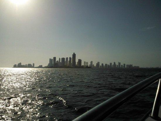Decameron Cartagena: Bahía de Cartagena