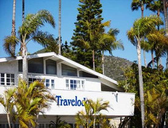 Laguna Beach Lodge: Welcome to the Travelodge Laguna Beach